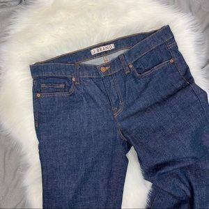 J Brand 918 Miner Jeans sz 31 EUC